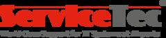 ServiceTec logo