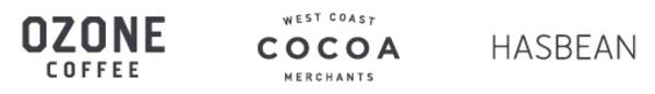 Ozone, Hasbean & West Coast Cocoa
