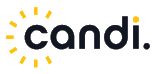 Candi Solar logo