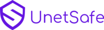 Unetsafe logo