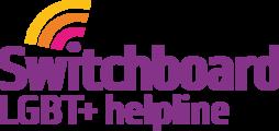 Switchboard LGBT + Helpline