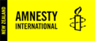 Amnesty International New Zealand