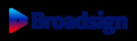 Broadsign logo