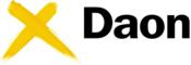 Daon Inc logo